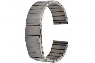 Bracelet Titane naturel 20mm