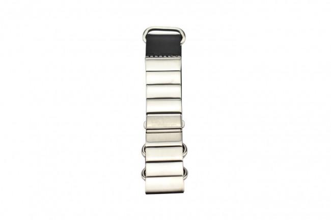Bracelet Natoquick Cuir Noir