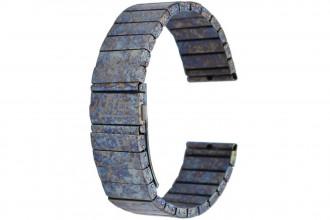Bracelet Crazy Titanium 22 mm