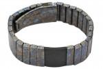 Bracelet Titane / Fibre de Carbone 20mm