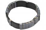 Bracelet Titane / Fibre de Carbone 22 mm